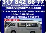 Alquilo micro bus con conductor, 16 pasajeros, local y nacional, transporte puerta a puerta al viaje
