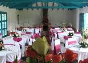 Busca el lugar  ideal para celebrar su boda?