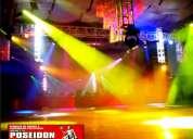 Alquiler de equipos para fiestas y eventos en bucaramanga
