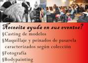 Eventos-shows-pasarelas-alta costura-casting