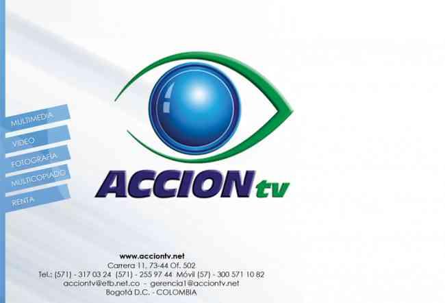 Pasamos tus películas carrete a DVD o digitalizamos Bogotá Norte – ACCION tv