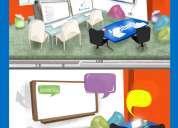 Marketing digital google adwords diseño de paginas web en bogotá