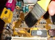 Mantenimiento preventivo y correctivo equipos de computo