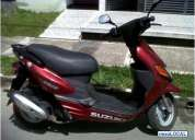 Vendo suzuki space an100 -2009 en villavicencio $2.900.000