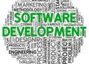 Solución hardware y software, capacitaciones, soporte técnico pcs...