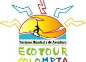 Agencia de viajes ecotour colombia