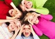 Guarderia niños y jovenes chia