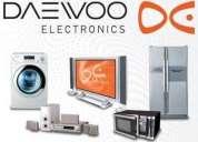 Daewoo servi,  tecnico , y repuestos .enviamos a todo el pais 438 42 43