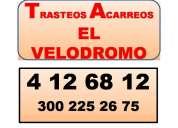 mudanzas el velodromo en medellín cotiza al 300 225 26 75