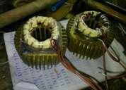 Bobinados de motores