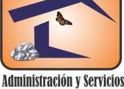 administracion y servicios a&b sas - asab sas