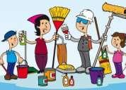 Servicio domestico para su casa o negocio. renacer sas