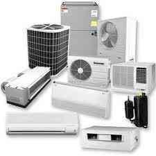 Servicios especializados de aire acondicionado y refrigeración