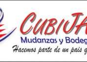 Mudanzas y bodegajes 3214799967   3102373499