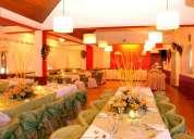 Restaurante azafran y eventos