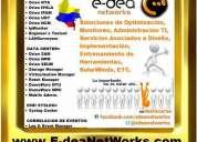 Licencias, softwares, programas, monitoreo, administacion de ti, solucion de tecnología, s