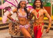 Bailarines en bogota - buscanos!.bailarte creativos - 3186934076 . tu mejor opcion!!!!