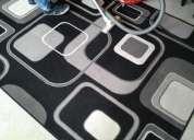 Lavado,desinfectado y aromatizado de alfombras y muebles