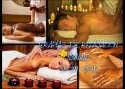 Masajes relajantes en ibague
