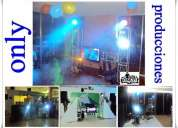 Minitecas medellin - karaokes, viejotecas, luces y sonido