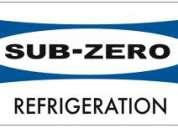 Reparacion y mantenimiento sub zero 7021135 colombia