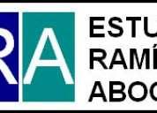 abogados peruanos en marcas y patentes - estudio ramÍrez & abogados