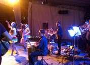 Orquesta en boyaca ferias y fiestas