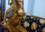 Thalia trans masajista herotica madurita