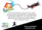 Servicios juridicos de vivienda