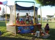 Alquiler de inflables en tulua brinca brincas tel 318 479 4048