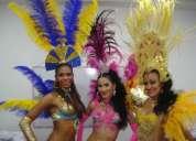 Shows de samba eventos fiestas batucadas