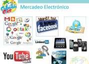 Administracion de contenidos - ventas online - diseÑos web