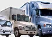 Academia conducciÓn derby cursos tracto-camiones y dobletroques