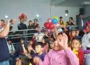 Recreacion,recreacionistas bogota fiestas infantiles