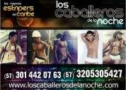 Stripers en barranquilla 3014420763