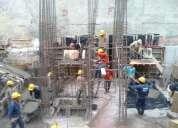 Remodelamos construimos