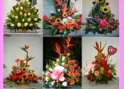 Floristeria.eventos y floristeria bosques del libano pbx 5243112