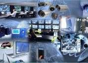 Manizales circuitos cerrados de tv. – contra incendios – controles de acceso - seÑalizacion
