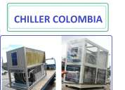 Chiller colombia tel: 3123933346 - chiller