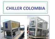 mantenimiento a chiller en bogota tel: 3123933346