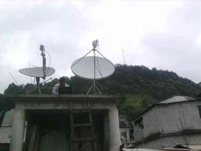 internet banda ancha sin limites de descarga sistemas direcway en todo el pais
