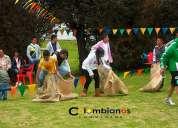 fiestas infantiles chía 3132261736