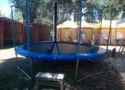 F.infantiles camas elásticas 3132261736