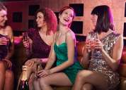 Bar acreditado con clientela selecta necesita meseras