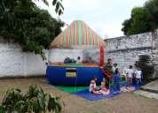 Alquiler de inflables en tulua y buga tel 318 479  4048