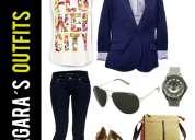 Colección ropa para dama
