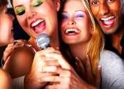 Alquiler de karaoke alquisonido