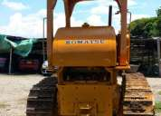 alquiler bulldozer manejo de tierra