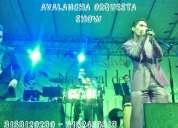 Orquestas en acacias meta 3138120280