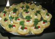 ¡Alimentación para eventos Empresariales en Pereir